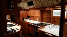 thumbnail-34 Hallberg 54.0 feet, boat for rent in Jersey City, NJ