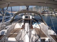 thumbnail-3 Hanse Yachts 34.0 feet, boat for rent in Aegean, TR