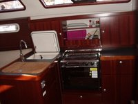 thumbnail-5 Hanse Yachts 34.0 feet, boat for rent in Aegean, TR