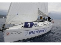 thumbnail-1 Hanse Yachts 39.0 feet, boat for rent in Aegean, TR
