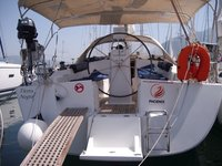 thumbnail-3 Hanse Yachts 39.0 feet, boat for rent in Aegean, TR