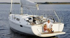 thumbnail-3 Hanse Yachts 45.0 feet, boat for rent in Aegean, TR