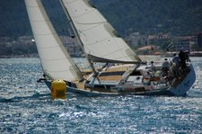 thumbnail-1 Hanse Yachts 46.0 feet, boat for rent in Aegean, TR