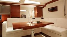 thumbnail-3 Hanse Yachts 46.0 feet, boat for rent in Aegean, TR