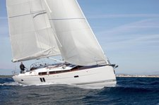 thumbnail-1 Hanse Yachts 50.0 feet, boat for rent in Aegean, TR