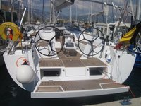 thumbnail-5 Hanse Yachts 50.0 feet, boat for rent in Aegean, TR