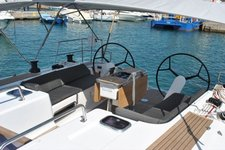 thumbnail-4 Hanse Yachts 50.0 feet, boat for rent in Aegean, TR
