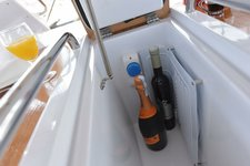 thumbnail-29 Hanse Yachts 50.0 feet, boat for rent in Zadar region, HR