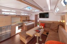 thumbnail-24 Hanse Yachts 50.0 feet, boat for rent in Zadar region, HR