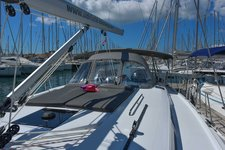 thumbnail-13 Hanse Yachts 50.0 feet, boat for rent in Zadar region, HR