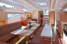 thumbnail-12 Hanse Yachts 50.0 feet, boat for rent in Zadar region, HR