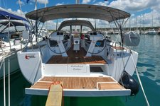 thumbnail-14 Hanse Yachts 50.0 feet, boat for rent in Zadar region, HR