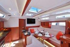 thumbnail-3 Hanse Yachts 50.0 feet, boat for rent in Zadar region, HR
