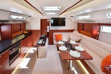 thumbnail-26 Hanse Yachts 50.0 feet, boat for rent in Zadar region, HR