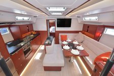 thumbnail-15 Hanse Yachts 50.0 feet, boat for rent in Zadar region, HR