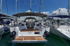 thumbnail-8 Hanse Yachts 50.0 feet, boat for rent in Zadar region, HR