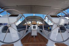 thumbnail-4 Hanse Yachts 50.0 feet, boat for rent in Zadar region, HR