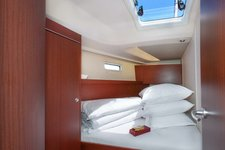 thumbnail-27 Hanse Yachts 50.0 feet, boat for rent in Zadar region, HR