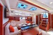 thumbnail-9 Hanse Yachts 50.0 feet, boat for rent in Zadar region, HR