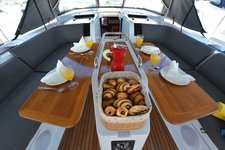 thumbnail-28 Hanse Yachts 50.0 feet, boat for rent in Zadar region, HR
