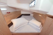 thumbnail-25 Hanse Yachts 50.0 feet, boat for rent in Zadar region, HR