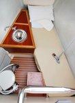 thumbnail-22 Hanse Yachts 50.0 feet, boat for rent in Zadar region, HR