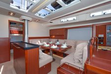thumbnail-3 Hanse Yachts 56.0 feet, boat for rent in Zadar region, HR