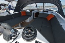thumbnail-25 Hanse Yachts 56.0 feet, boat for rent in Zadar region, HR