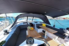 thumbnail-31 Hanse Yachts 56.0 feet, boat for rent in Zadar region, HR