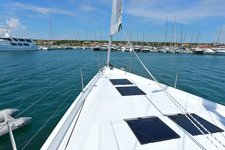 thumbnail-7 Hanse Yachts 56.0 feet, boat for rent in Zadar region, HR