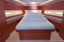 thumbnail-11 Hanse Yachts 56.0 feet, boat for rent in Zadar region, HR