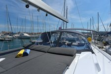 thumbnail-32 Hanse Yachts 56.0 feet, boat for rent in Zadar region, HR