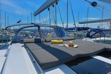 thumbnail-14 Hanse Yachts 56.0 feet, boat for rent in Zadar region, HR
