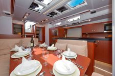 thumbnail-19 Hanse Yachts 56.0 feet, boat for rent in Zadar region, HR