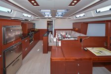 thumbnail-34 Hanse Yachts 56.0 feet, boat for rent in Zadar region, HR