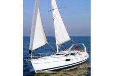 thumbnail-2 Hunter 41.0 feet, boat for rent in Port Jefferson, NY