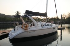 thumbnail-2 Hunter Marine 30.0 feet, boat for rent in Ko Chang, TH