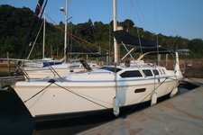 thumbnail-3 Hunter Marine 30.0 feet, boat for rent in Ko Chang, TH