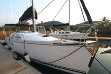 thumbnail-4 Jeanneau 35.0 feet, boat for rent in Ko Chang, TH