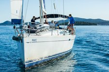 thumbnail-11 Jeanneau 43.0 feet, boat for rent in Zadar region, HR