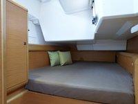 thumbnail-9 Jeanneau 49.0 feet, boat for rent in Ionian Islands, GR