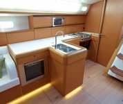 thumbnail-10 Jeanneau 49.0 feet, boat for rent in Ionian Islands, GR