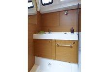 thumbnail-3 Jeanneau 49.0 feet, boat for rent in Ionian Islands, GR
