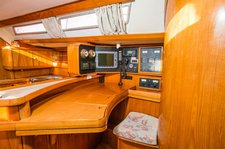 thumbnail-6 Jeanneau 50.0 feet, boat for rent in Zadar region, HR