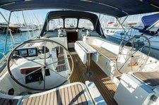 thumbnail-15 Jeanneau 50.0 feet, boat for rent in Zadar region, HR