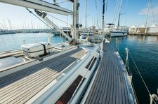 thumbnail-11 Jeanneau 50.0 feet, boat for rent in Zadar region, HR