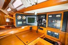 thumbnail-17 Jeanneau 50.0 feet, boat for rent in Zadar region, HR