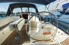 thumbnail-12 Jeanneau 50.0 feet, boat for rent in Zadar region, HR
