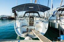 thumbnail-7 Jeanneau 50.0 feet, boat for rent in Zadar region, HR