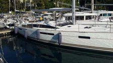 thumbnail-7 Jeanneau 52.0 feet, boat for rent in Aegean, TR